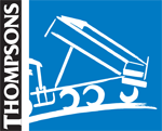 Thompsons Tippers - Steel tipper bodies